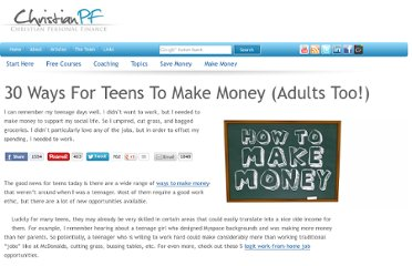 http://christianpf.com/ways-for-teens-to-make-money/