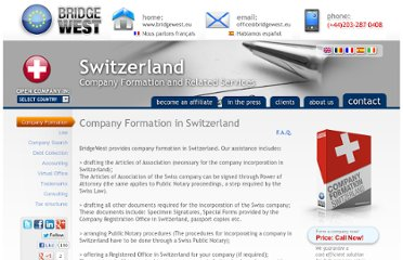 http://www.bridgewest.eu/company-formation-switzerland