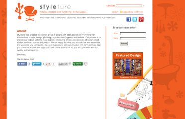 http://www.styleture.com/about/