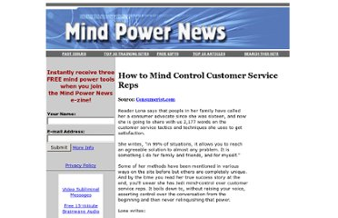 http://www.mindpowernews.com/CustomerReps.htm
