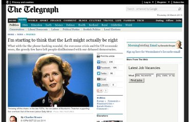 http://www.telegraph.co.uk/news/politics/8655106/Im-starting-to-think-that-the-Left-might-actually-be-right.html