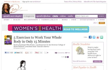 http://www.oprah.com/health/5-Exercises-to-Work-Your-Whole-Body-in-Only-15-Minutes?SiteID=stumble-health-5-exercises-workout-15-minutes
