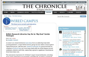 http://chronicle.com/blogs/wiredcampus/british-research-libraries-say-no-to-big-deal-serials-packages/32371
