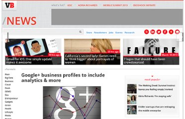 http://venturebeat.com/2011/07/22/google-plus-business-profiles/