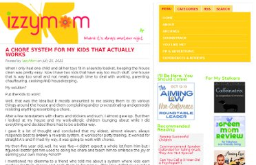 http://izzymom.com/2011/07/21/a-chore-system-for-kidsthat-actually-works/