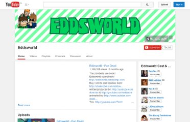 http://www.youtube.com/user/eddsworld