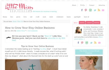 http://www.littlemissmomma.com/2011/07/how-to-grow-your-etsy-online-business.html