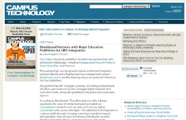 http://campustechnology.com/articles/2011/07/13/blackboard-partners-with-major-education-publishers-for-lms-integration.aspx