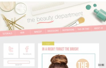 http://thebeautydepartment.com/2011/07/in-a-rush-forget-the-brush/