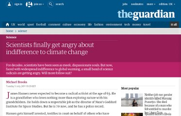 http://www.guardian.co.uk/science/2011/jul/05/scienceofclimatechange-climate-change