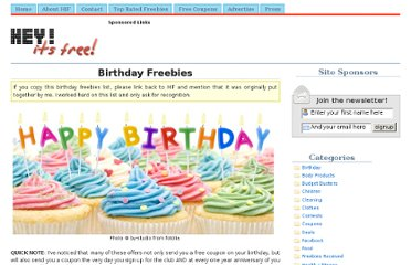 http://www.heyitsfree.net/birthday-freebies/