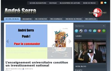 http://andreserra.blogauteurs.net/blog/