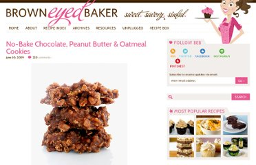 http://www.browneyedbaker.com/2009/06/30/no-bake-chocolate-peanut-butter-oatmeal-cookies/