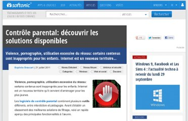 http://onsoftware.softonic.fr/controle-parental-decouvrir-les-solutions-disponibles