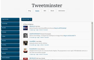 http://www.tweetminster.co.uk/streams