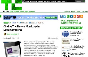 http://techcrunch.com/2011/07/24/redemption-loop-local-commerce/
