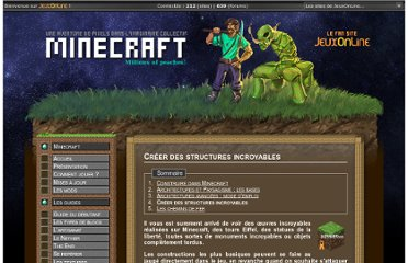 http://minecraft.jeuxonline.info/article/9225/creer-structures-incroyables
