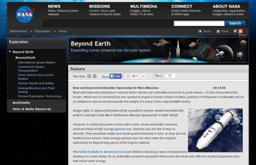 http://www.nasa.gov/exploration/home/antimatter_spaceship.html
