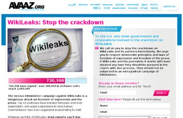 https://secure.avaaz.org/en/wikileaks_petition/