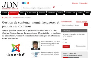 http://www.journaldunet.com/solutions/intranet-extranet/gestion-de-contenu/