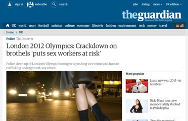 http://www.guardian.co.uk/uk/2011/apr/10/brothel-crackdown-london-olympics-risk