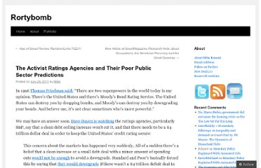 http://rortybomb.wordpress.com/2011/07/24/the-activist-ratings-agencies-and-their-poor-public-sector-predictions/