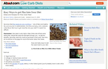 http://lowcarbdiets.about.com/od/cooking/a/flaxseedrecipes.htm