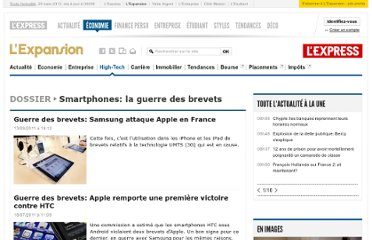 http://lexpansion.lexpress.fr/high-tech/smartphones-la-guerre-des-brevets_258289.html