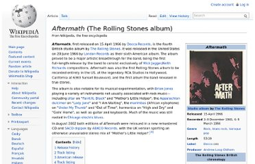 http://en.wikipedia.org/wiki/Aftermath_(The_Rolling_Stones_album)