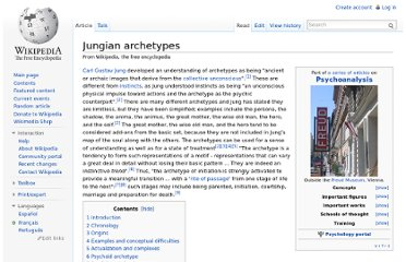 http://en.wikipedia.org/wiki/Jungian_archetypes#General_developments