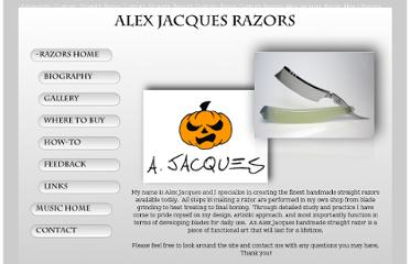 http://www.customrazors.com/razorsmain.html