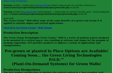 http://www.agreenroof.com/systems/gws/greenwalls.php