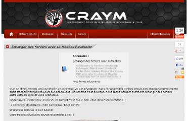 http://www.craym.eu/tutoriels/ftp/freebox-revolution-ftp-filezilla.html