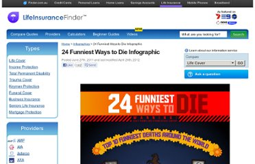 http://www.lifeinsurancefinder.com.au/post/infographics/24-funniest-ways-to-die/
