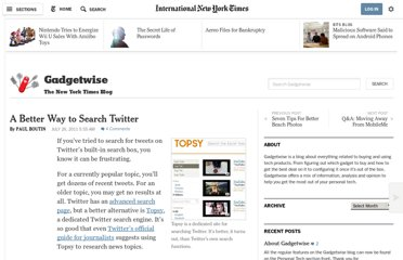 http://gadgetwise.blogs.nytimes.com/2011/07/26/a-better-way-to-search-twitter/