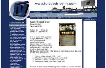 http://www.fulvuedrive-in.com/review/5263/Warlords+2005+British+Documentary+Series+WWII+