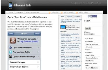 http://www.iphonestalk.com/cydia-app-store-now-officially-open/