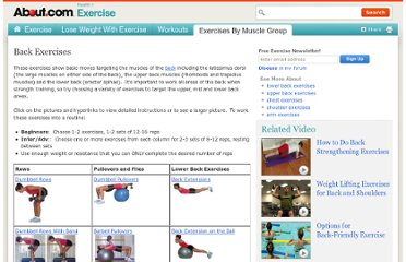 http://exercise.about.com/library/blbackexercises.htm