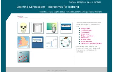 http://www.learning-connections.co.uk/freeware.html