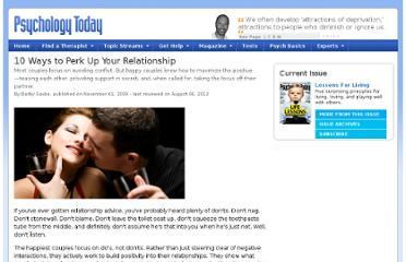 http://www.psychologytoday.com/articles/200910/10-ways-perk-your-relationship