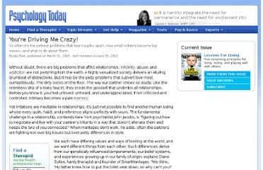 http://www.psychologytoday.com/articles/200903/youre-driving-me-crazy