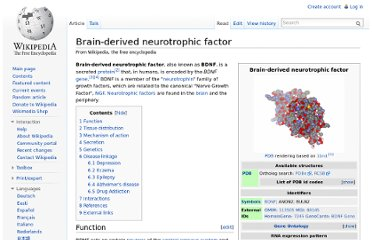 http://en.wikipedia.org/wiki/Brain-derived_neurotrophic_factor