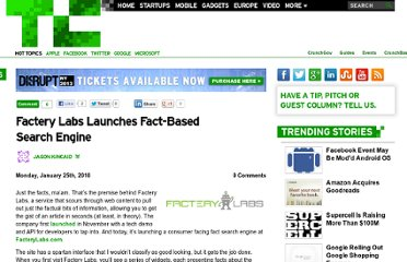 http://techcrunch.com/2010/01/25/factery-labs-search/