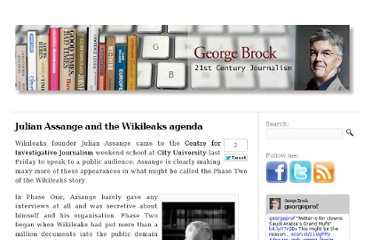 http://georgebrock.net/julian-assange-and-the-wikileaks-agenda/