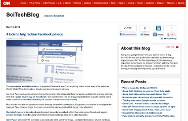 http://scitech.blogs.cnn.com/2010/05/18/4-tools-to-help-reclaim-facebook-privacy/