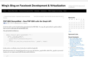 http://www.takwing.idv.hk/blog/2011/php-sdk-demystified-%e2%80%93-how-php-sdk-calls-the-graph-api/