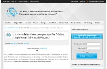 http://www.autourduweb.fr/sites-minimalistes-partager-fichiers-photos-videos/