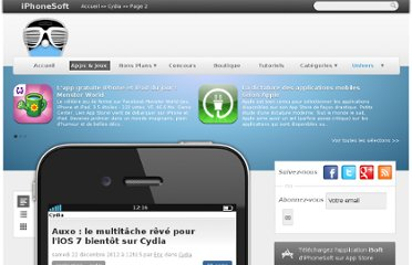http://iphonesoft.fr/Applications-cydia/p2