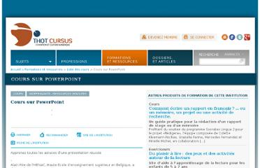 http://cursus.edu/institutions-formations-ressources/formation/10568/cours-sur-powerpoint/