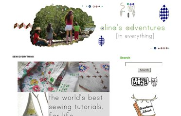 http://www.alinasadventuresinhomemaking.com/the-worlds-best-sewing-tutorials-in-no-particular-order.html